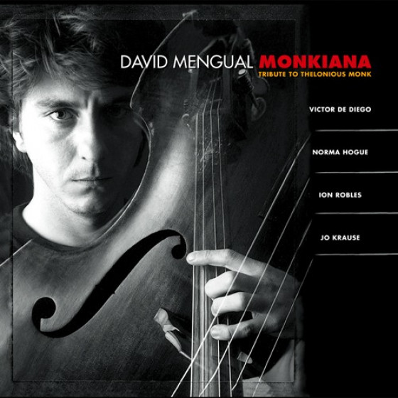 Monkiana (Tribute to Thelonious Monk)
