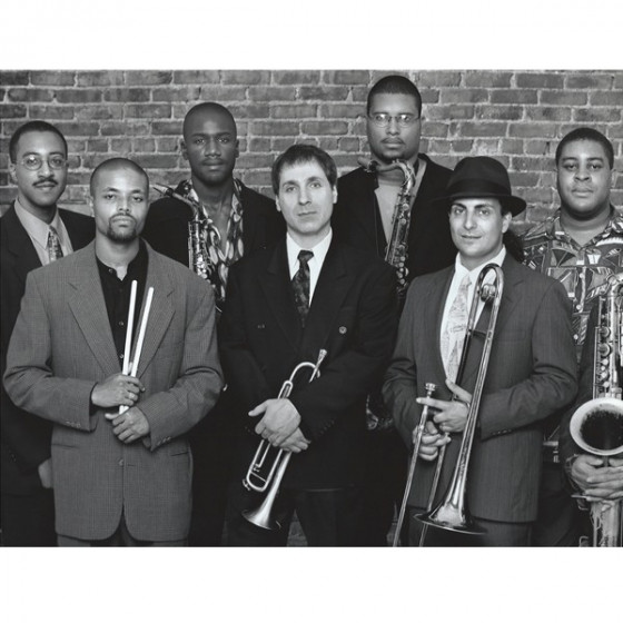 New Jazz Composers Octet