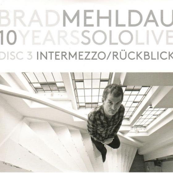 CD 3 · Intermezzo / Rückblick