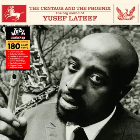 The Centaur and the Phoenix (Audiophile 180gr. HQ Vinyl)