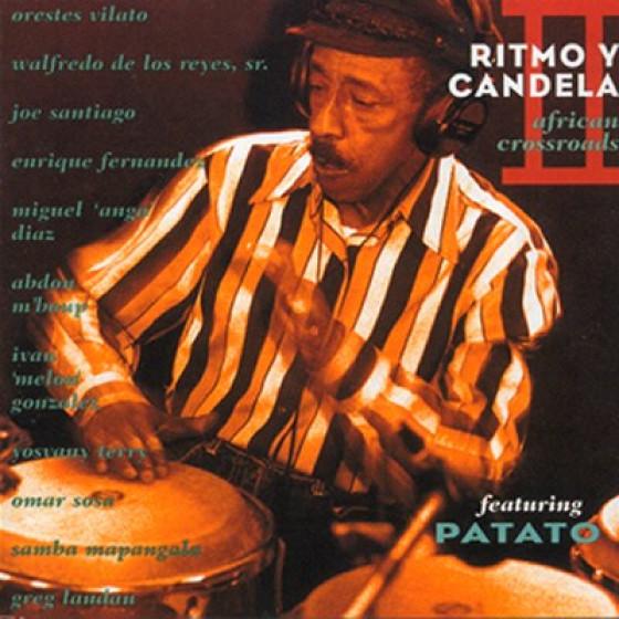 Ritmo y Candela 2 - Africa crossroads