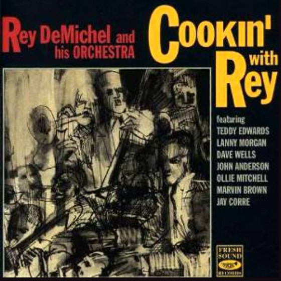 Cookin' with Rey (2 LP on 1 CD)