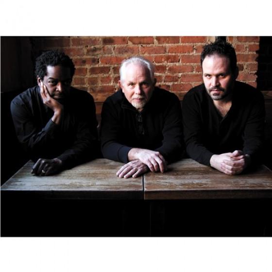 Gerald Cleaver, Cameron Brown & Jason Rigby