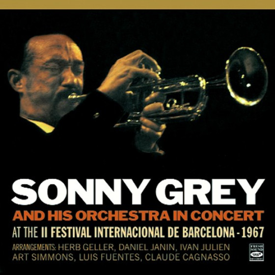 Sonny Grey and His Orchestra in Concert