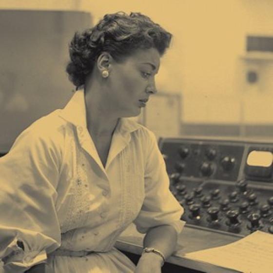 Audrey Morris