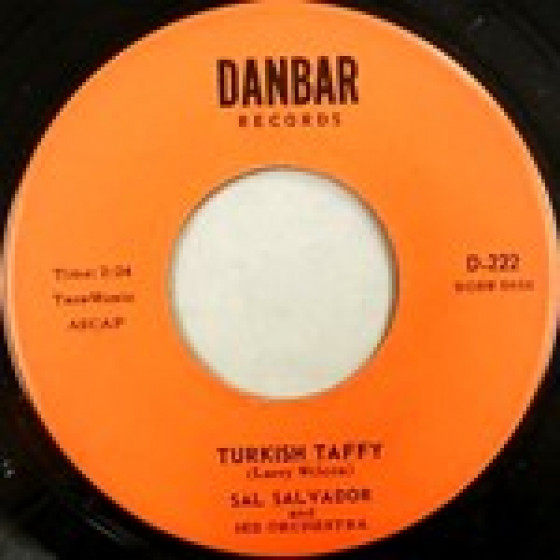 Danbar single D-222