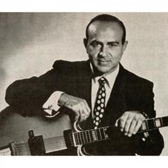 George Barnes Guitar Galaxies