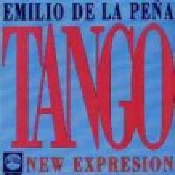 Tango New Expression