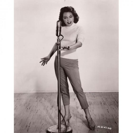 United Artists promo (1956)