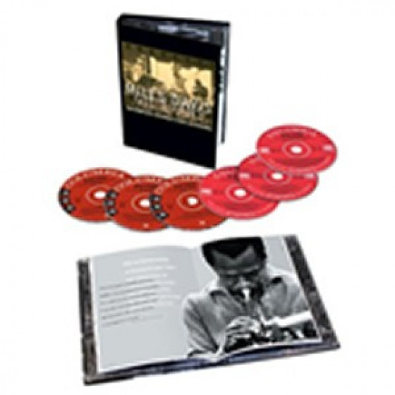 Miles Davis & Gil Evans - The Complete Columbia Studio Recordings (6-CD Box Set)