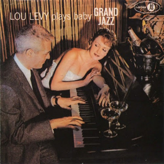Lou Levy Plays Baby Grand Jazz