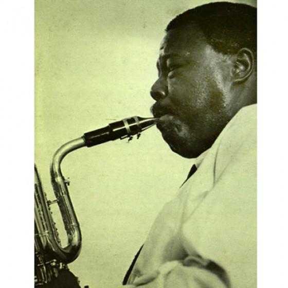 Cecil Payne