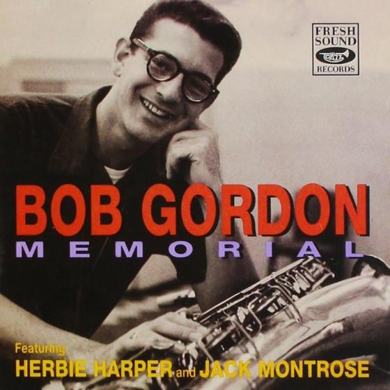 Bob Gordon Memorial