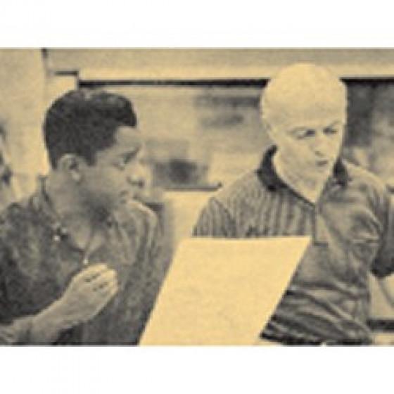 Jules Farmer & Henri René