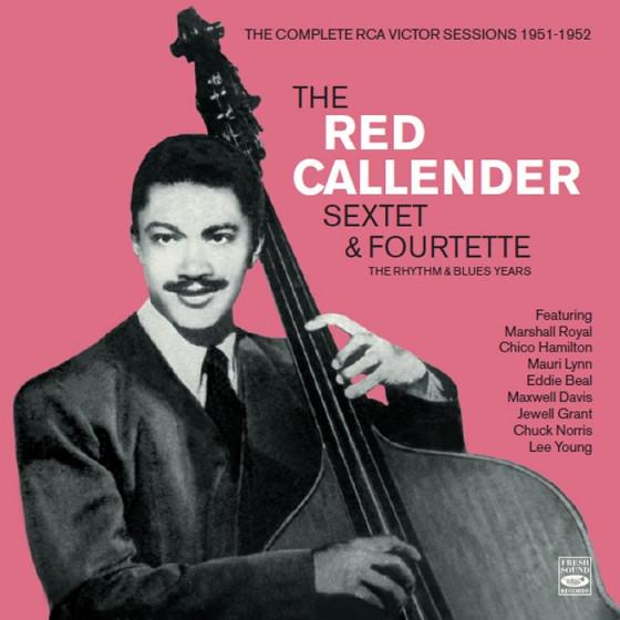 The Complete RCA Victor Sessions 1951-1952 + Bonus Tracks