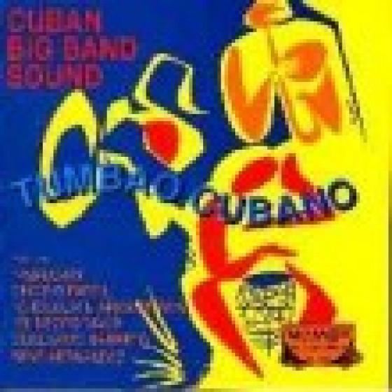 Tumbao Cubano