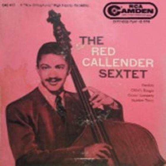 RCA Camden 45 rpm CAE 417