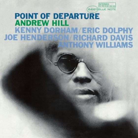 Point of Departure (Vinyl)