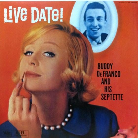 Live Date! (Vinyl)