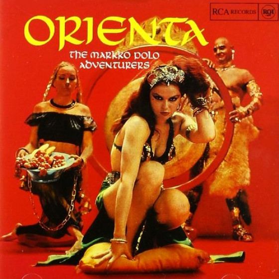 Orienta - The Markko Polo Adventurers