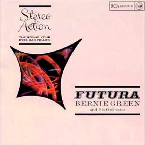 Futura (Stereo Action)