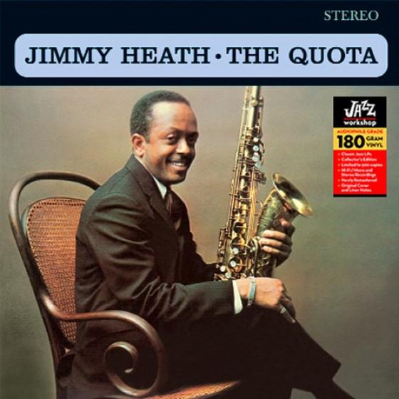 The Quota (Audiophile 180gr. HQ Vinyl)