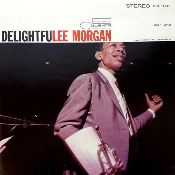 Delightfulee Morgan (Vinyl)