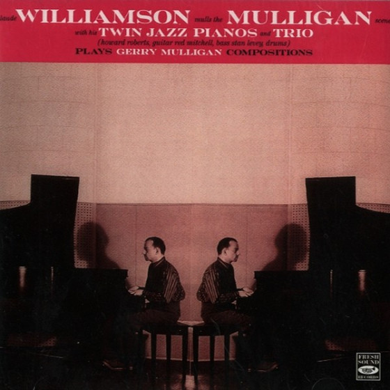 Claude Williamson Mulls The Mulligan Scene