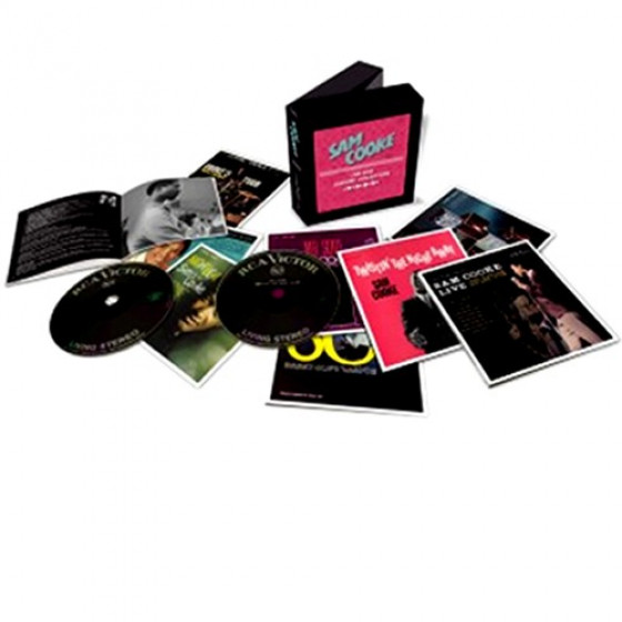 The RCA Albums Collection (8-CD Box Set)