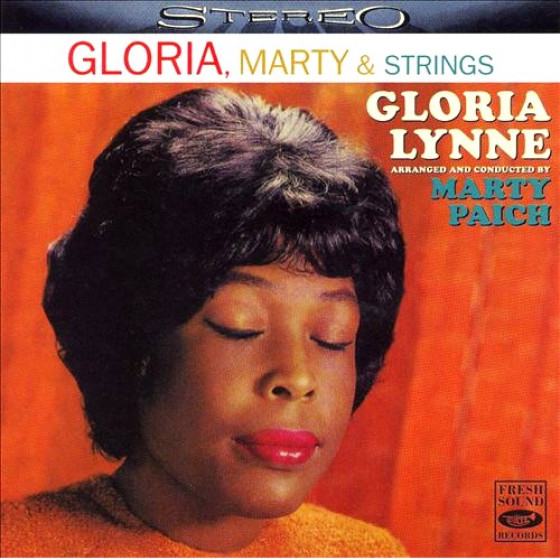 Gloria, Marty & Strings