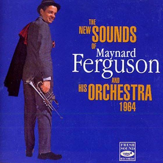 The New Sound of Maynard Ferguson