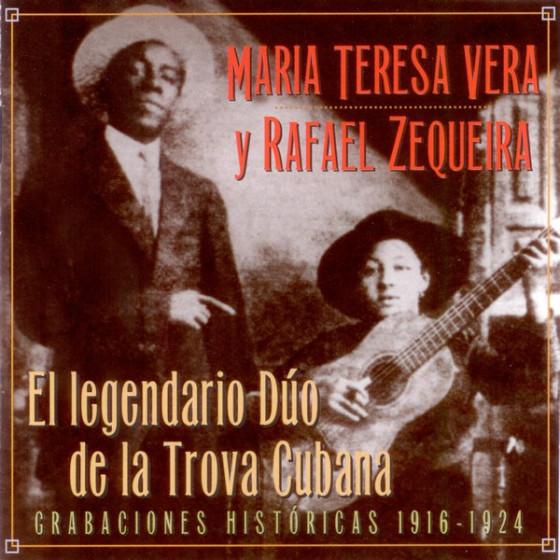 El Legendario Dúo De La Trova Cubana