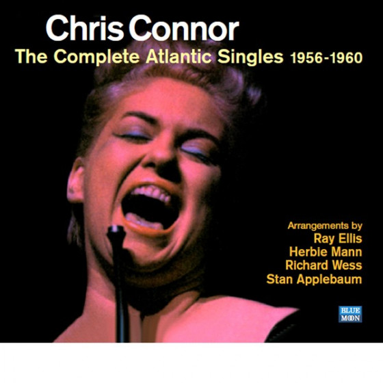 The Complete Atlantic Singles 1956-1960 (Digipack)
