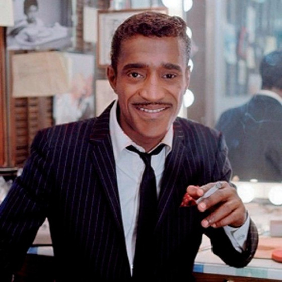 Sammy Davis Jr. - Sings The Entire Set Of Hits From