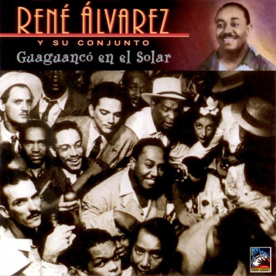 Guaguancó En El Solar