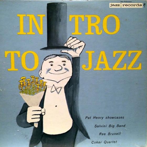San Francisco Jazz JR-1