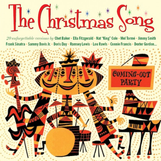 The Christmas Song - 20 Unforgettable Versions