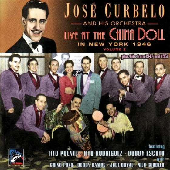 Live At The China Doll In New York 1946, Vol. 21954)