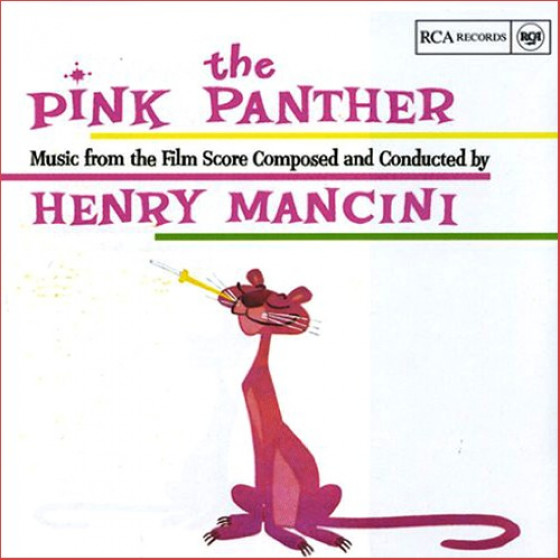 The Pink Panther (Original Movie Soundtrack)