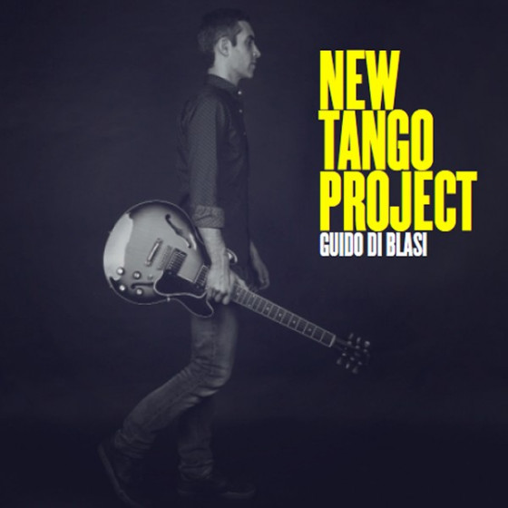 New Tango Project