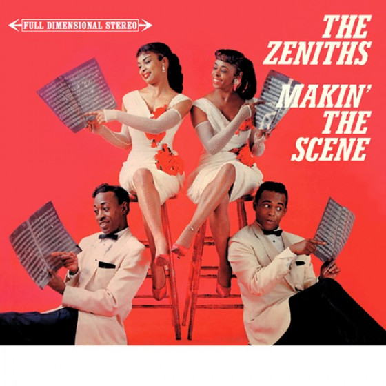 Makin' the Scene (Digipack)