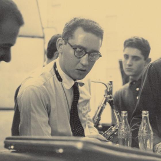 Konitz, Sacha Distel & René Urtreger