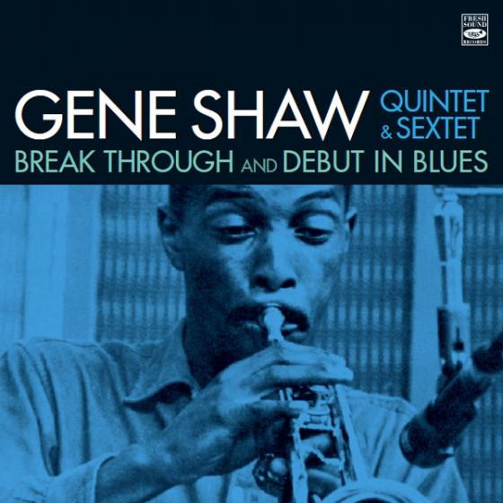 Break Through + Debut in Blues (2 LP on 1 CD)