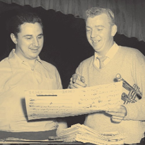 Marty Paich & Dan Terry
