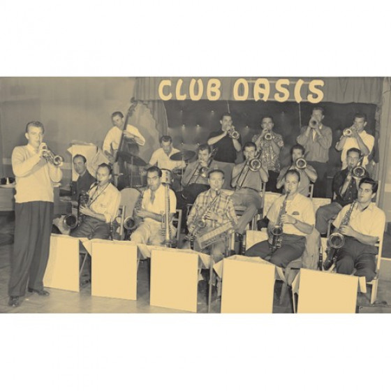 And His Orchestra at Club Oasis