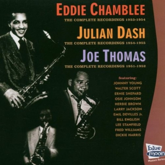 The Complete Recordings 1953-1954 / 1954-1955 / 1951-1952