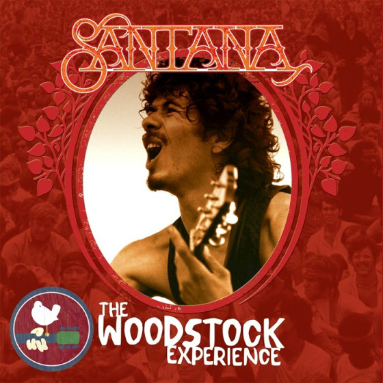 Santana: The Woodstock Experience (2-CD Limited Edition Set)