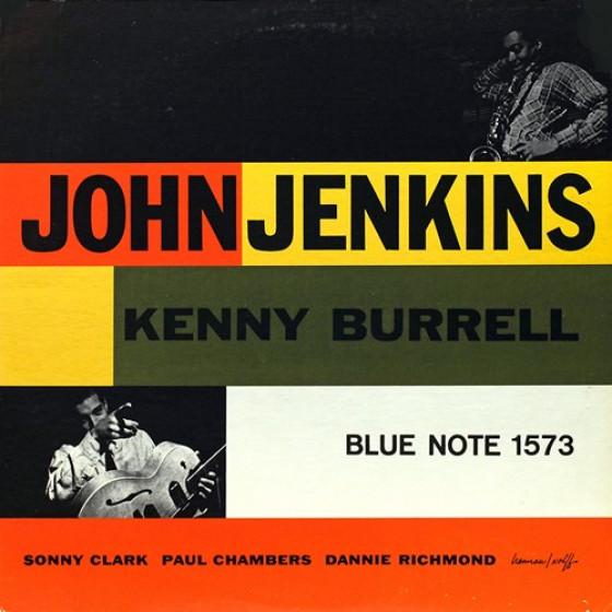 Blue Note BLP1573
