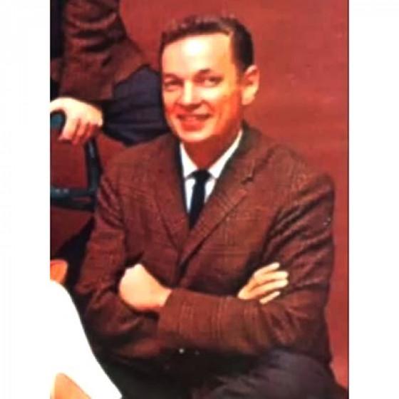 Johnny Hamlin