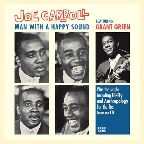 Man with a Happy Sound Feat. Grant Green (+ Bonus Tracks)